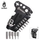Gerber Span Archery Solid State Tool