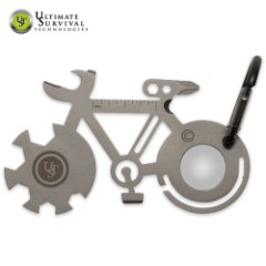 UST Tool-A-Long Bicycle – Survival Tool