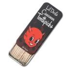 Lil' Devils Cinnamon-Flavored Toothpicks