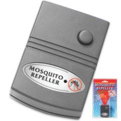 Portable Electronic Mosquito-Away