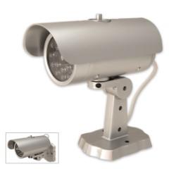 Mock Security Camera