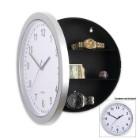Clock with Hidden Safe