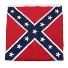 Confederate Battle Flag - 3' x 3'