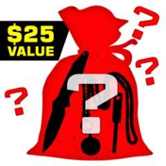 Surprise Bag $25.00 Value