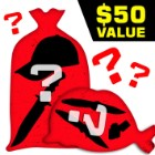 Surprise Bag $50.00 Value