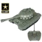 US Army M119 Tank