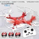 Quadrone Cell Drone