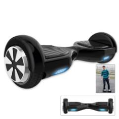 ROAM Hoverboard Black