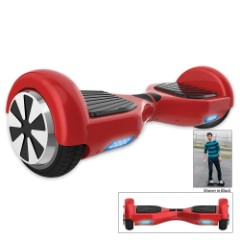 ROAM Hoverboard Red