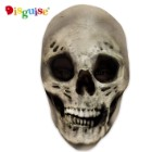 Nylon Full Skull Mask