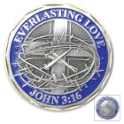 Everlasting Love Coin