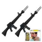 M-16 Rifle Corn Holders