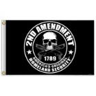 2nd Amendment Americas Original Homeland Security Flag
