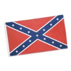 Confederate Rebel Battle Flag - 3' x 5'