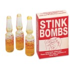 Ultra Smelly Rotten Stink Bombs - 3-Pack