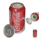 Coca Cola Can Safe