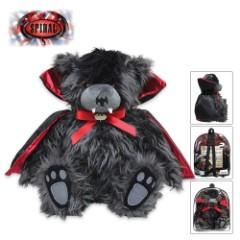 Ted The Impaler Teddy Bear