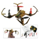 TDR Spider Stunt Quadcopter