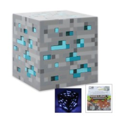 Minecraft Diamond Ore