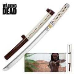 Walking Dead Role Play Weapon Michonne's Sword