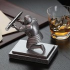 Knight in Shining Armor Executive Pen Holder