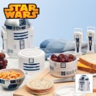 Star Wars R2D2 Bento Box