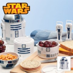 Star Wars R2D2 Bento Box