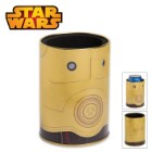Star Wars C-3PO Can Cooler