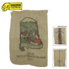 "Burlap Coffee Bean Sack - 28"" x 36"""