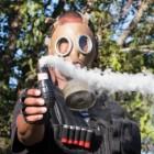 Pull Pin Smoke Grenade