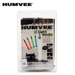 Humvee Light Sticks 12 Pack