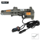 Electric Car Jack - 12V DC 4000 LB