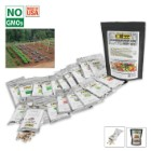 The Ultimate Survival Homesteader Seed Cache