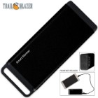 Rechargeable Hand Warmer 2-In-1 Charger Power Bank Black