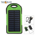 Trailblazer 5000 MAH Solar Charger