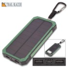 12000 MAH Solar Power Bank
