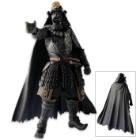 Star Wars Samurai Darth Vader – Movie Realization