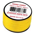 Yellow Kevlar Nano Cord – 300'