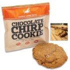 Chocolate Chirp Cookie – Made With Cricket Powder, 10 Grams Of Protein, Handmade In The USA – 2 Oz Cookie