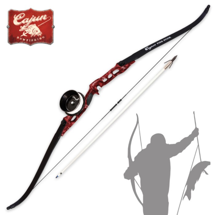 Start stikn bowfishing fish stick knives for Fish stick brands