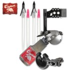 Cajun Hybrid Bowfishing Kit