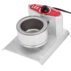 Lee Precision 110v High Speed Ammo / Lead Melter