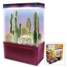 Super LED Cactus Garden