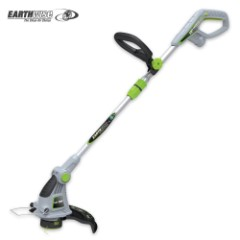 "Earthwise Corded Electric String Trimmer/Edger - 15"" Trimming Width"
