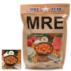 MRE Pasta Marinara With Veggie Crumbles Entrée – Two Servings, Fully-Cooked, Added Vitamins And Minerals, Five-Year Shelf-Life