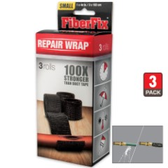 "FiberFix Repair Wrap 1"" Three-Pack"