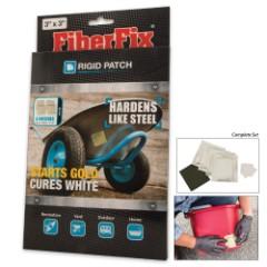 FiberFix 3x3 Rigid Patch