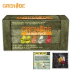 Grenade Ration Pack 30 Count