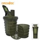 Grenade Health Drink Shaker