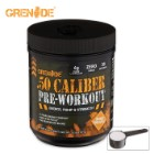 Grenade .50 Caliber Pre-Workout Powder Orange Pineapple